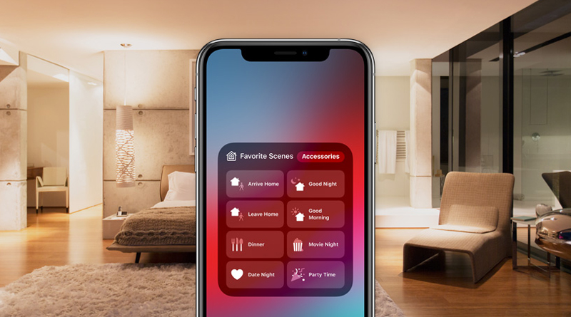 How to Use The Home App – Part 1