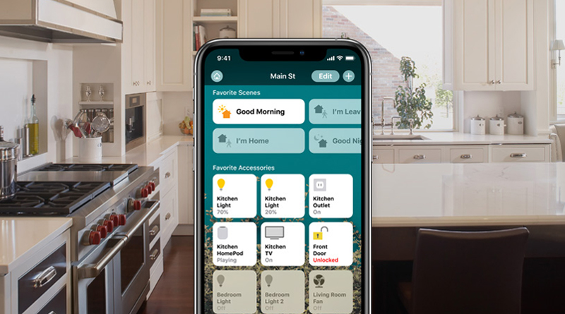 Creating Scenes and Automations – Using The Home App Part 2