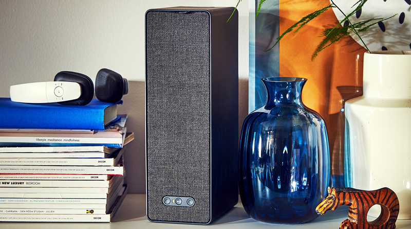 IKEA Symfonisk Bookshelf Speaker – First Look