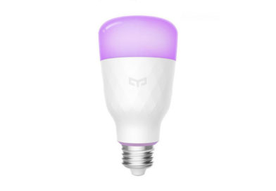 Yeelight Colour Smart Bulb