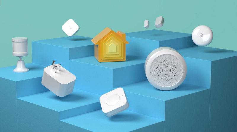 Aqara HomeKit Devices – an Overview