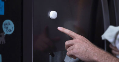 Possible 'Hue Smart Button' to Debut at IFA 2019 – Homekit