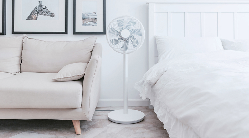 Mi Smart Standing Fan Review Homekit News And Reviews