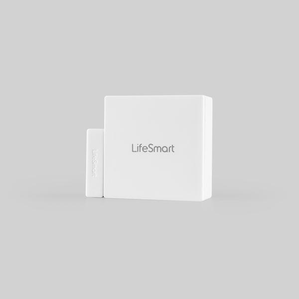 LS cube door sensor