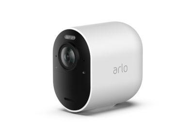 Arlo Ultra 4K security Camera
