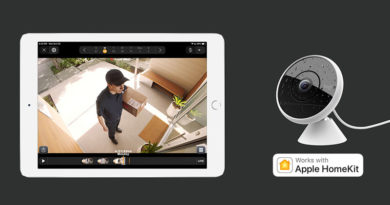 Circle 2 First Camera to Get HomeKit Secure Video