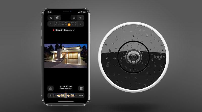 What is HomeKit Secure Video?