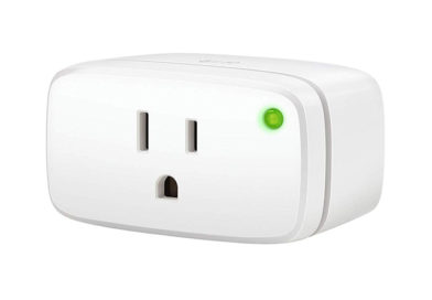 Eve Energy Smart Plug (2nd gen)