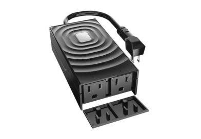 Meross Dual Outdoor Smart Plug