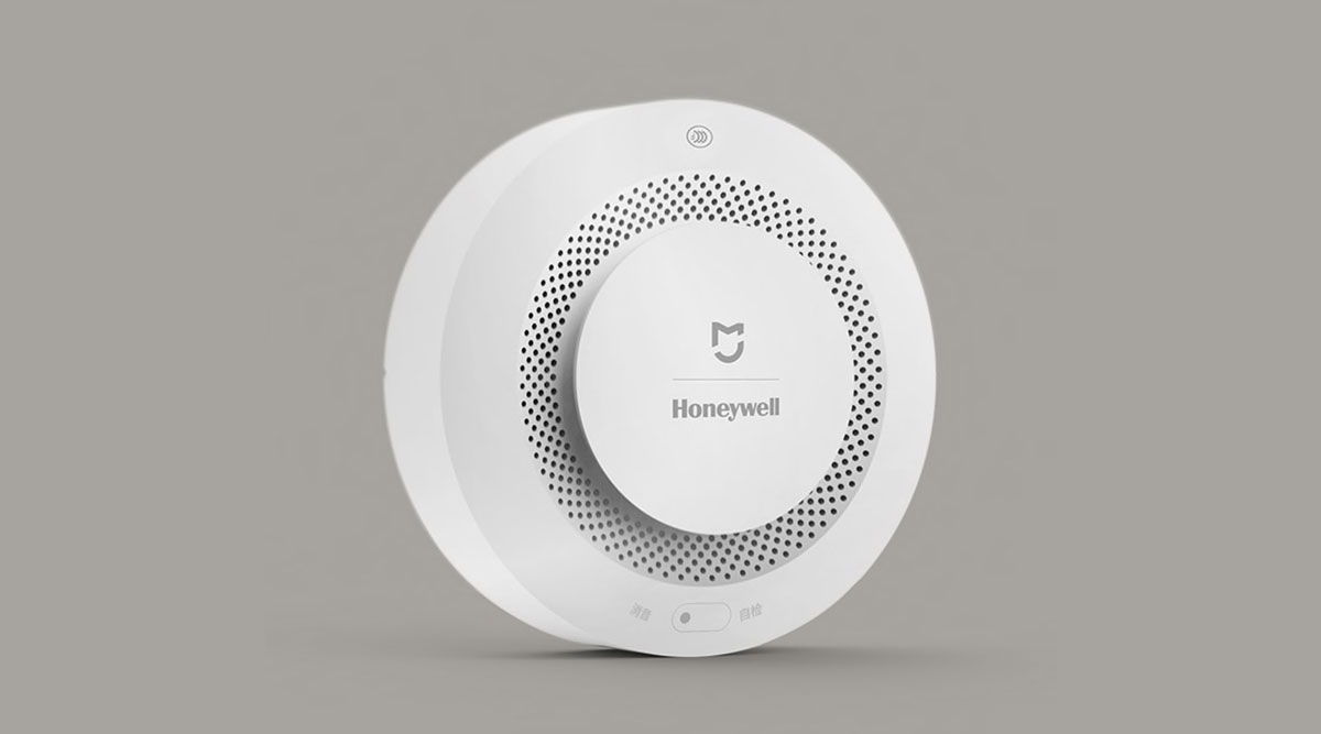 Mi Honeywell Smoke Detector Review Homekit News And Reviews