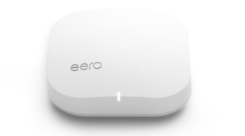 Eero Homekit Secure Networking: Setup and First thoughts