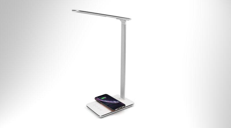 Santala Desk Lamp