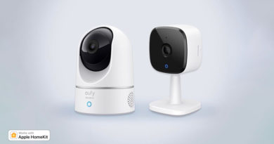 Eufy Indoor Camera is Due For Release April 13th