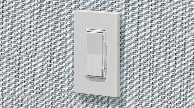 Leviton Decora 3-Way Smart Dimmer Installation