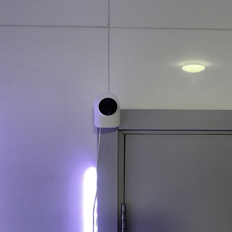 open camera review