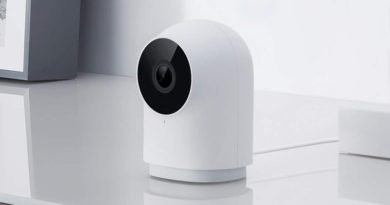 Aqara G2H Gateway Camera – HomeKit Edition (review)