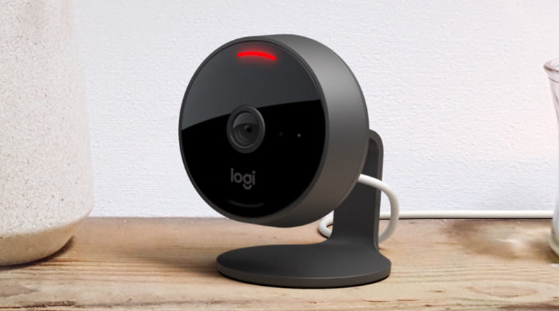 The Logitech Circle View Camera – With HomeKit Secure Video