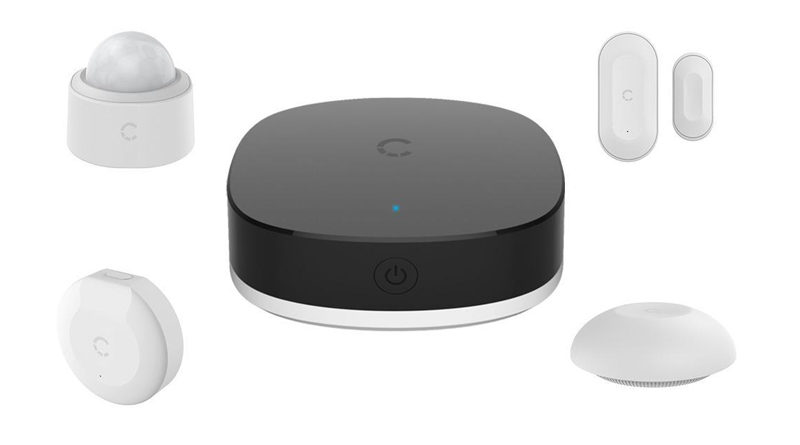 Cygnett Smart Home Starter Kit (review)