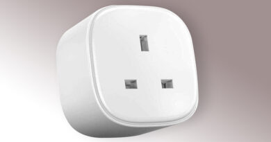 Meross UK Smart Plug (review)
