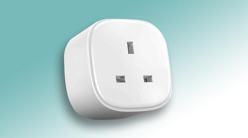 Meross UK Smart plug