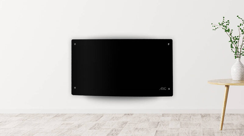 Rio Arc Smart Panel Heater (review)