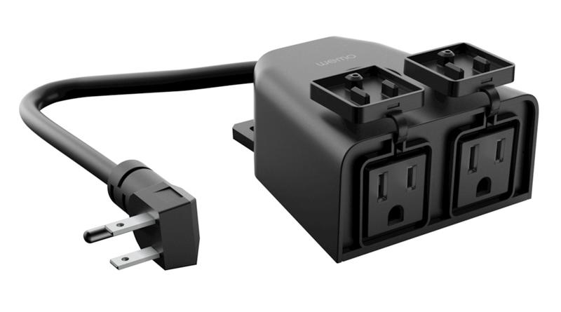 Wemo Adds New Smart Outdoor Plug To Lineup  U2013 Homekit News