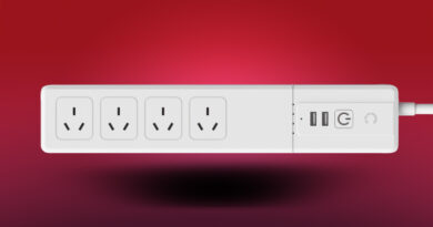 Cygnett release new Smart Power Board and LED Strip for Australian Consumers
