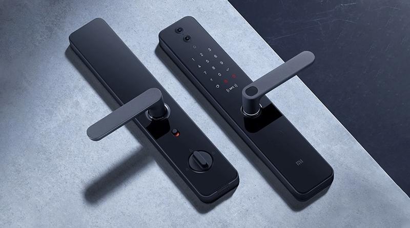 Xiaomi agrega Smart Lock con reconocimiento facial a la línea HomeKit – Homekit News and Reviews