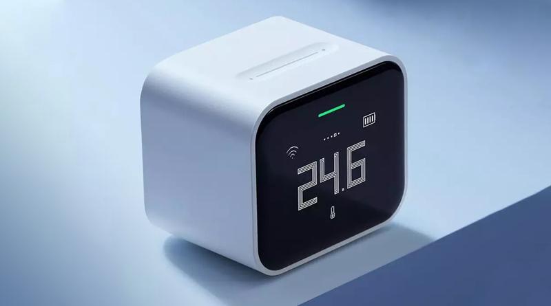 QingPing Air Monitor Lite