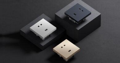 Aqara Release Wall Socket and Zigbee Hub Combo