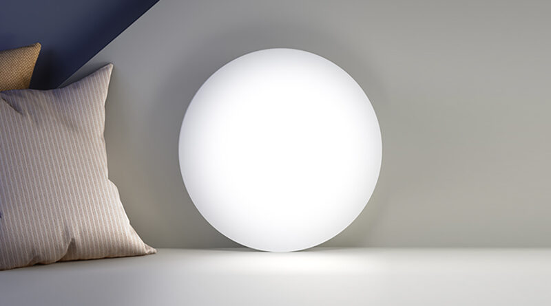 Mi Smart LED Ceiling Light 450 (review)