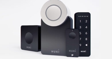 Nuki Lock 2.0…plus (review)
