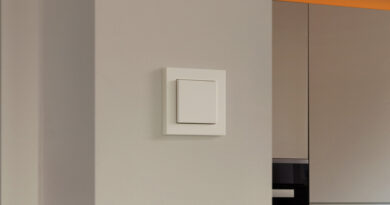 Eve Release Updated EU Wall Switch With Thread