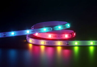 Onvis K1 Kameleon Multicolour Light Strip (sneak peek)