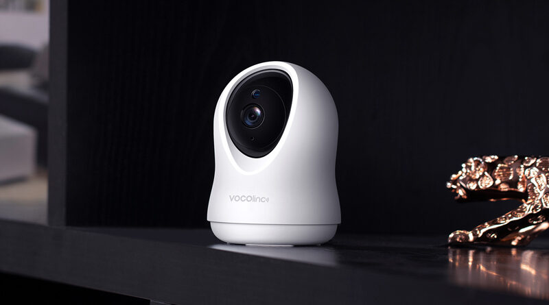 Vocolinc Opto Smart Indoor Camera (review)