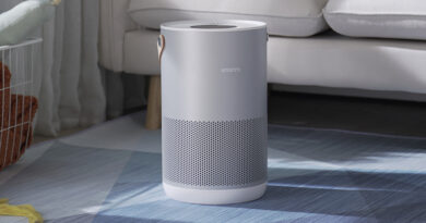 Smartmi P1 Air Purifier Launches on Amazon.com