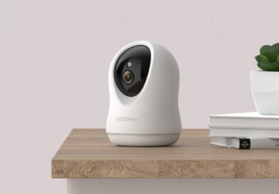 Vocolinc Opto Smart Indoor Camera
