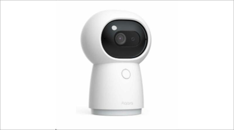 Nuevo Hub cámara Aqara G3
