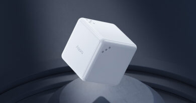 HomeKit Compatible Aqara Cube Announced