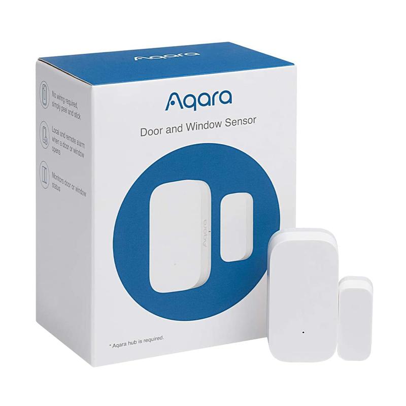 aqara contact sensor