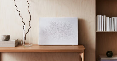 Ikea/Sonos Picture Frame Speaker Officially Revealed