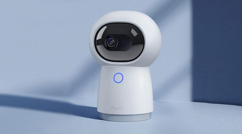 Aqara G3 Camera Hub (review)