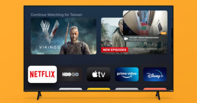 How to Add Video Camera Notifications to Your Apple TV