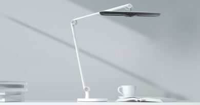 Yeelight Vision Pro Desk Lamp (review)