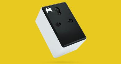 Wozart Release First Smart Plug for Indian Market